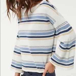 O'Neill Shores Sweater Top